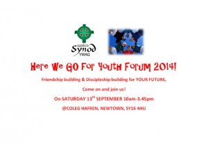 Youth Forum 2014