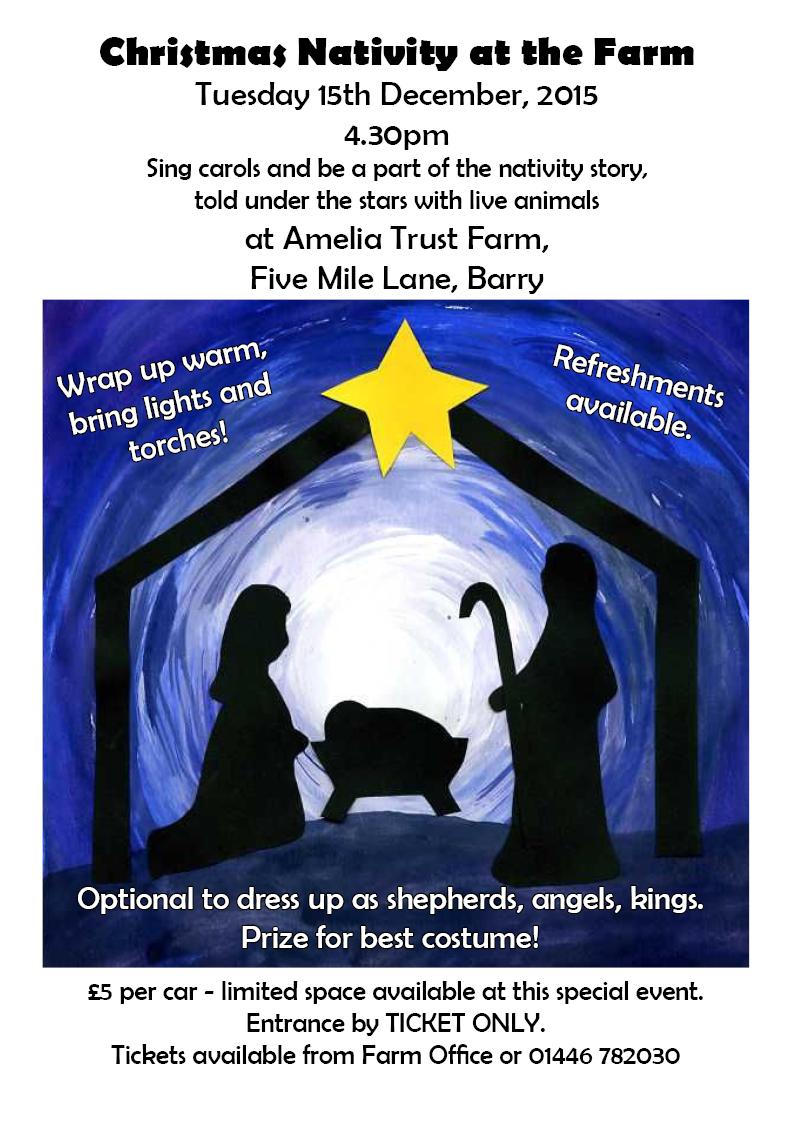 Amelia Trust Nativity